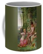 Spring, Daphnis And Chloe Coffee Mug