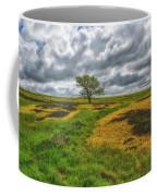 Spring Drama Coffee Mug