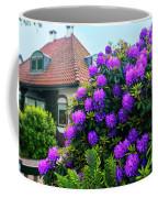 Spring  Dutch Garden  Coffee Mug