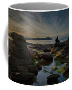 Spring Evening Coffee Mug