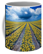 Spring Fields Coffee Mug