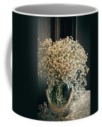 Spring Flower Arrangement Coffee Mug