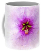 Spring Flower Frill Coffee Mug