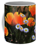 Spring Flowers In Payson Arizona Coffee Mug