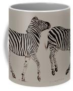 Spring Frolics Coffee Mug