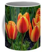Spring Garden - Act One 2 Coffee Mug