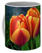 Spring Garden - Act One Coffee Mug
