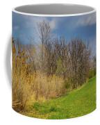 Spring Grass Coffee Mug
