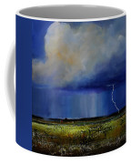 Spring Green Pastures  Coffee Mug