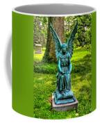 Spring Grove Angel Coffee Mug