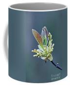 Spring Growth Coffee Mug
