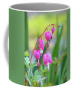 Spring Hearts - Flowers Coffee Mug