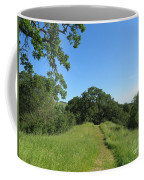 Spring Hike Coffee Mug