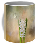 Spring Hyacinth Coffee Mug