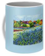 Spring Impressions Coffee Mug