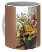 Spring In A Bucket Coffee Mug