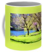 Spring In Bloom Coffee Mug