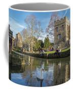 Spring In Canterbury Coffee Mug