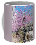 Spring In  Columbus Park 1 Coffee Mug