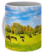 Spring In Holland-1 Coffee Mug