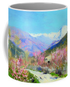 Spring In Italy Coffee Mug