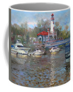 Spring In Lake Shore Coffee Mug