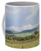 Spring In Livermore Coffee Mug