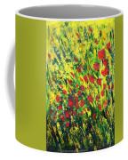 Spring In The Air Coffee Mug