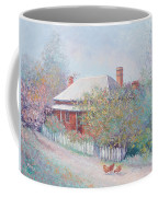 Spring In The Country Coffee Mug