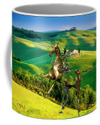 Spring In The Field 1 Coffee Mug