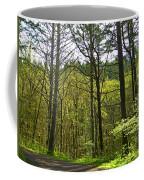 Spring In The Gorge Coffee Mug
