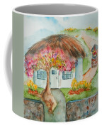 Spring In The Kingdom Coffee Mug