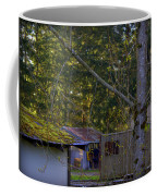 Spring In The Pacific Northwest Coffee Mug
