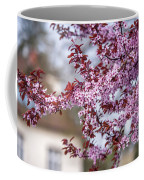 Spring In Town Coffee Mug