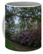 Spring In White Point Gardens Coffee Mug