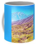 Spring In Whitewater Canyon Coffee Mug