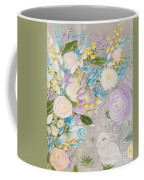 Spring Into Easter Coffee Mug
