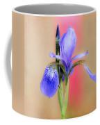 Spring Iris 2 Coffee Mug