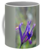 Spring Iris Three Coffee Mug