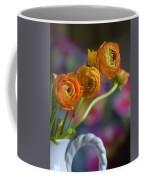 Spring Is Coming Coffee Mug