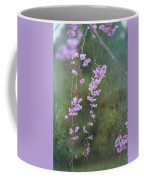 Spring Is Weeping Coffee Mug