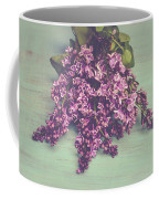 Spring Lilacs Coffee Mug