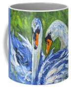 Spring Love Coffee Mug