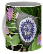 Spring Mandala Coffee Mug