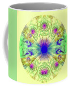Spring Meditation Coffee Mug