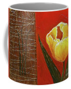 Spring Messenger Coffee Mug by Phyllis Howard