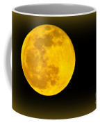 Spring Moon Rising Coffee Mug
