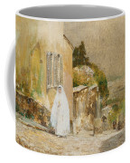 Spring Morning At Montmartre Coffee Mug by Childe Hassam