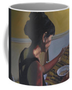Spring Morning Cabot Arkansas Coffee Mug