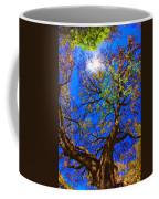 Spring Oak Coffee Mug